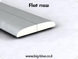 flat-buttom