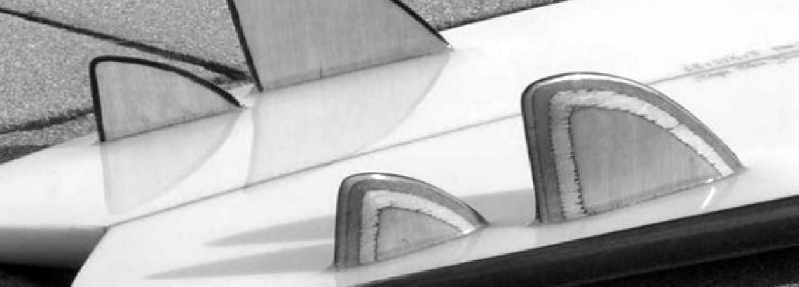 הקוואד – מבחן גלישה