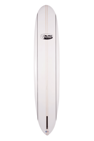 "9.6ft ""California Pin"" model"