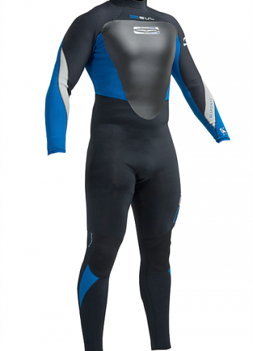 Response wetsuits