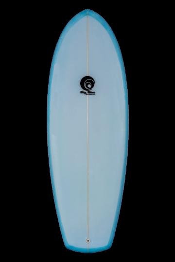 """5.4ft """"Torpedo"""" model"""