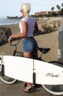 side bike racks